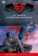 BATMAN Y SUPERMAN - colección novelas gráficas 18: SUPERMAN/BATMAN: EL GRAN ACONTECIMIENTO