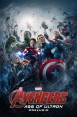 Marvel Cinematic Collection 05:  AVENGERS AGE OF ULTRON:  PRELUDIO