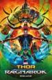 Marvel Cinematic Collection 08:  THOR RAGNAROK:  PRELUDIO