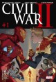 CIVIL WAR II Vol. 01