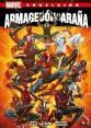 MARVEL EXCELSIOR 36: ARMAGEDON ARAÑA