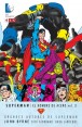 Grandes autores de SUPERMAN:  JOHN BYRNE - SUPERMAN: EL HOMBRE DE ACERO VOL. 03 DE 10