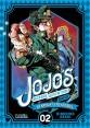 JOJO'S BIZARRE ADVENTURE. PARTE 3: STARDUST CRUSADERS 02