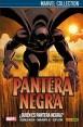 MARVEL COLLECTION:  PANTERA NEGRA:  ¿QUIËN ES PANTERA NEGRA?