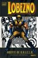 Marvel deluxe: LOBEZNO 02:  AGENTE DE SHIELD