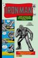 Marvel Gold Omnibus: IRON MAN 01