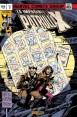 Marvel Gold Omnibus:  LA IMPOSIBLE PATRULLA-X 02: DÍAS DEL FUTURO PASADO