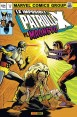 Marvel Gold Omnibus: LA IMPOSIBLE PATRULLA-X 03: VS. MAGNETO