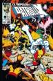 Marvel Gold Omnibus:LA IMPOSIBLE PATRULLA-X 04: DESDE LAS CENIZAS