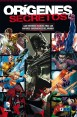 ORÍGENES SECRETOS 01: SUPERMAN/BATMAN/GREEN LANTERN