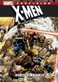 MARVEL EXCELSIOR:  X-MEN GÉNESIS MUTANTE