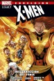 MARVEL EXCELSIOR: X-MEN: RESURRECCIÓN DEL FÉNIX