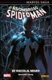 Marvel Saga 29:  EL ASOMBROSO SPIDERMAN 12: DE VUELTA AL NEGRO