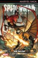 Marvel Saga 93  EL ASOMBROSO SPIDERMAN 41: SPIDERMAN SUPERIOR. SIN SALIDA
