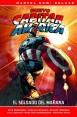Marvel now! deluxe: CAPITÁN AMÉRICA DE RICK REMENDER 03: EL SOLDADO DEL MAÑANA