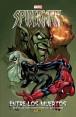 Marvel Integral:  SPIDERMAN: ENTRE LOS MUERTOS