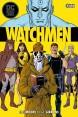 Watchmen  DC Black Label