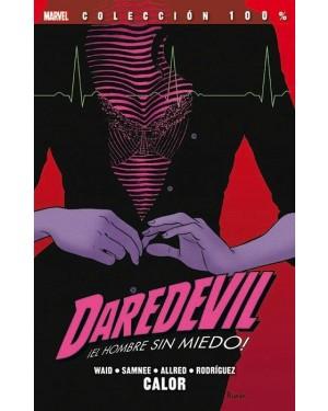 Colección 100% Marvel: DAREDEVIL 03:  CALOR
