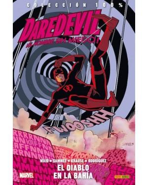 Colección 100% Marvel: DAREDEVIL 06:  EL DIABLO EN LA BAHÍA