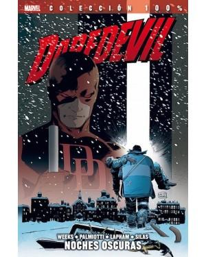 Colección 100% Marvel: DAREDEVIL:  NOCHES OSCURAS