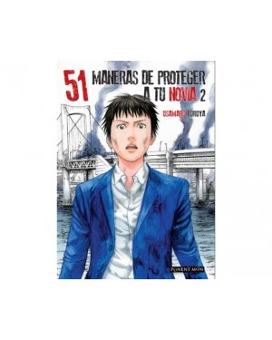51 MANERAS DE PROTEGER A TU NOVIA 02   (de 05)
