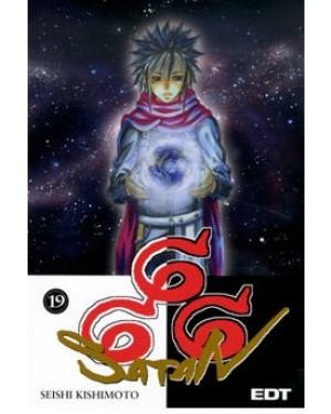 666 SATAN 19  (de 19)