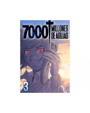 7000 MILLONES DE AGUJAS 03   (de 04)