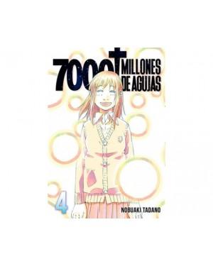 7000 MILLONES DE AGUJAS 04   (de 04)