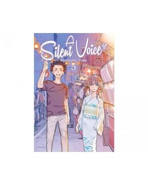 A SILENT VOICE 05   (de 07)