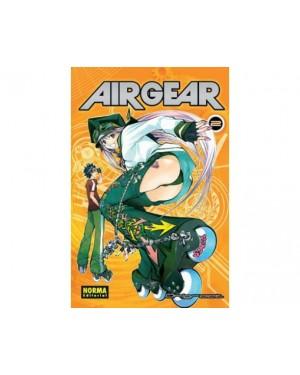 AIR GEAR 02