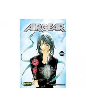 AIR GEAR 05