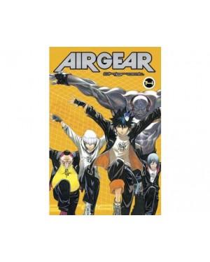 AIR GEAR 14