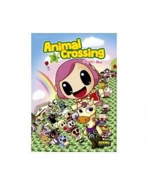 ANIMAL CROSSING 03   (de 12)