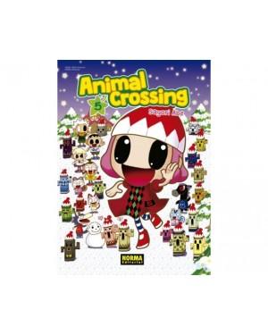 ANIMAL CROSSING 05   (de 12)