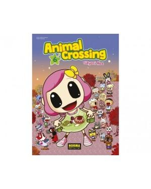 ANIMAL CROSSING 06   (de 12)