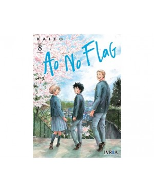 AO NO FLAG 08    (de 08)