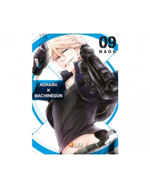 AOHARU X MACHINEGUN 09  (de 18)