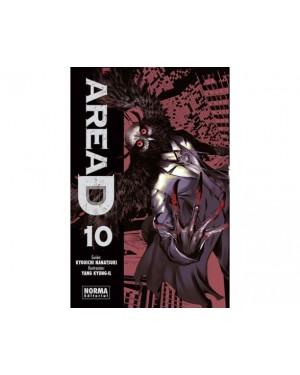 AREA D 10  (de 14)