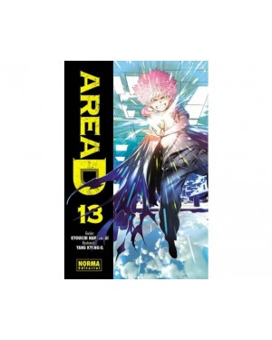 AREA D 13  (de 14)