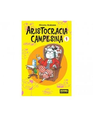 ARISTOCRACIA CAMPESINA 01