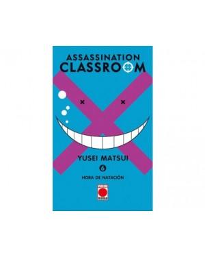 ASSASSINATION CLASSROOM 06