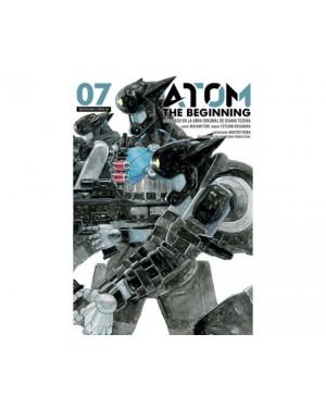 ATOM: THE BEGINNING 07