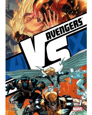 Avengers vs X-Men VERSUS vol. 07