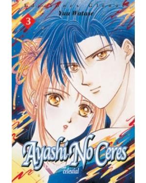 AYASHI NO CERES 03
