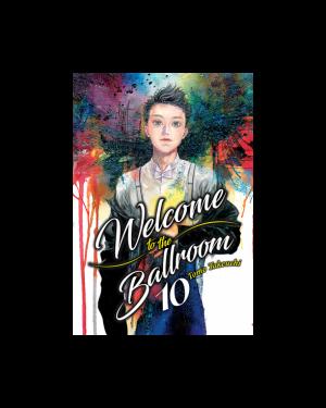 WELCOME TO THE BALLROOM 10
