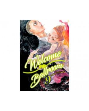 WELCOME TO THE BALLROOM 09