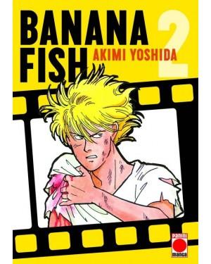BANANA FISH 02  (de 10)