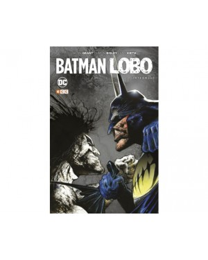 Batman/Lobo – Integral