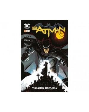 BATMAN: VIGILANCIA NOCTURNA