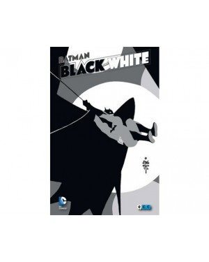 BATMAN: BLACK AND WHITE 01
